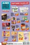 A101 24 Temmuz 2021 Aktüel Ürünler Kataloğu