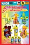A101 25 Haziran 2015 Aktüel Ürünler Katalogu - Bi Cola