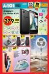 A101 25 Haziran 2015 Aktüel Ürünler Katalogu - Lenovo Telefon