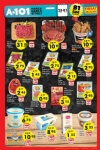 A101 25 Nisan - 1 Mayıs 2016 Fırsat Ürünleri Katalogu