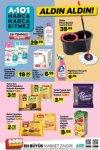 A101 25 Temmuz 2019 İndirimli Ürünler Kataloğu