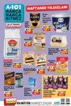 A101 25 Temmuz 2020 Aktüel Ürünler Kataloğu