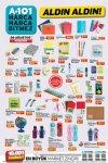 A101 26 Ağustos 2021 Okul Eşyaları ve Kırtasiye Ürünleri