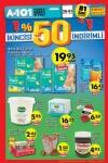 A101 26 Aralık 2016 - 1 Ocak 2017 Fırsat Ürünleri Katalogu