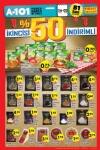 A101 26 Eylül - 2 Ekim 2016 Fırsat Ürünleri Katalogu - Ustasından Çorba