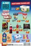 A101 26 Eylül 2020 Aktüel Ürünler Kataloğu