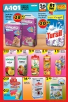 A101 26 Mart 2015 Aktüel Ürünler Kataloğu - Yeni