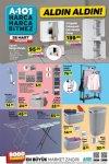 A101 26 Mart 2020 Kataloğu - 4 Kapaklı Çekmeceli Çok Amaçlı Dolap