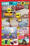 A101 26 Ocak 2017 Kampanya Katalogu - Dijitsu Elektrikli Isıtıcı