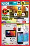 A101 27 Ağustos 2015 Aktüel Ürünler Katalogu - Nexon 40NX590 Led Tv