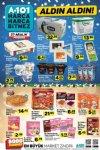A101 27 Aralık 2018 Fırsat Ürünleri Kataloğu - Torku Tereyağı