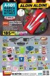 A101 27 Aralık 2018 Perşembe Fırsatları - Mutfak Ürünleri