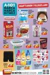 A101 27 Haziran 2020 Aktüel Ürünler Kataloğu