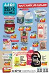 A101 27 Mart 2021 Aktüel Ürünler Kataloğu