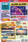 A101 27 Mayıs 2021 Kataloğu - Samsung Full HD Tv