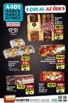 A101 27 Nisan - 10 Mayıs 2019 Kataloğu - Dondurma Fiyatları