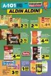 A101 27 Nisan 2017 Fırsat Ürünleri Katalogu - Torku