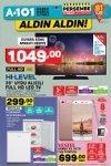 A101 27 Nisan 2017 Katalogu - Regal Derin Dondurucu