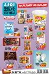 A101 27 Şubat 2021 Aktüel Ürünler Kataloğu