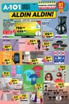 A101 27 Temmuz - 3 Ağustos - Çim Biçme Makinesi