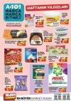 A101 28 Ağustos 2021 Aktüel Ürünler Kataloğu