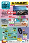 A101 28 Haziran 2018 Katalogu - Xiaomi Mi Band 2 Akıllı Bileklik