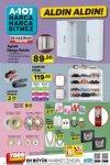A101 28 Haziran - 4 Temmuz 2018 Katalogu - Aynalı Banyo Dolabı