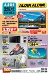 A101 28 Mart 2019 Aktüel Kataloğu - Samsung Mikrodalga Fırın