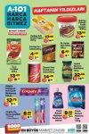 A101 28 Mart 2020 Aktüel Ürünler Kataloğu