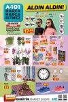 A101 28 Mayıs 2020 Aldın Aldın Kataloğu - Çocuk Güneş Gözlüğü