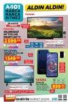 A101 28 Mayıs 2020 Kataloğu - Vestel Venus e5 Cep Telefonu