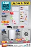 A101 28 Mayıs Perşembe - SEG Buzdolabı