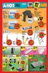A101 28 Nisan 2016 Fırsat Ürünleri Katalogu