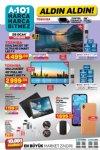 A101 28 Ocak 2021 Aktüel Kataloğu - Lenovo M10 Tablet