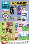 A101 28 Şubat 2019 Güncel İndirimli Ürünler Listesi