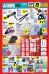 A101 29 Aralık 2016 Fırsat Ürünleri Katalogu - Fakir Ütü
