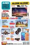 A101 29 Aralık 2020 Aktüel Kataloğu - Huawei Y5 2019 Cep Telefonu
