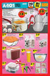 A101 29 Ekim 2015 İndirimleri Broşürü - Mutfak Ürünleri