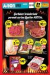 A101 29 Haziran - 5 Temmuz 2015 Aktüel Ürünler Katalogu - Şarküteri