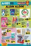 A101 29 Mart 2018 Fırsat Ürünleri - Temizlik Ürünleri