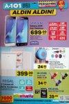 A101 29 Mart 2018 Kataloğu - Samsung Galaxy J320 Cep Telefonu
