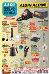 A101 29 Nisan - 5 Mayıs Kataloğu - Schafer Chef Mix El Blender Seti