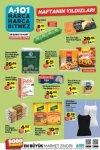 A101 29 Şubat 2020 Aktüel Ürünler Kataloğu