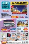 A101 29 Temmuz 2021 Aktüel Kataloğu - Android Smart Led Tv