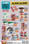 A101 29 Temmuz 2021 İndirimli Ürünler Kataloğu