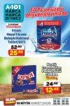 A101 3 - 9 Nisan 2021 İndirimli Ürünler Broşürü