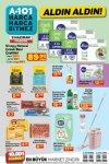 A101 3 Haziran 2021 Fırsat Ürünleri Kataloğu