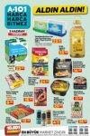 A101 3 Haziran 2021 İndirimli Ürünler Kataloğu