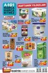 A101 3 Nisan 2021 Aktüel Ürünler Kataloğu