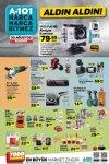A101 30 Ağustos 2018 Kataloğu - Full HD Aksiyon Kamerası